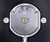 Газовая поверхность Ventolux HSF640-A3 (BK), фото 3