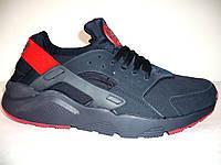 Кроссовки Nike AIR Huarache(нат.замша)