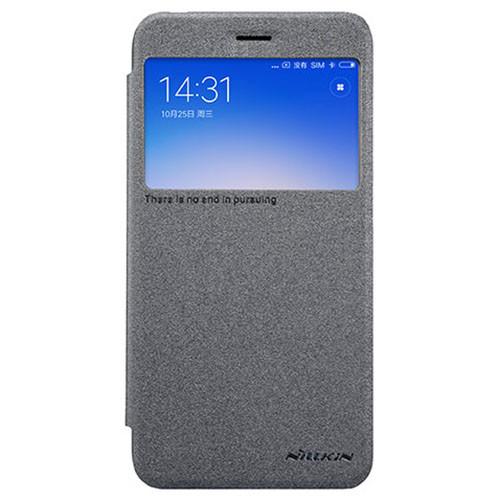 Чехол-книжка Nillkin Sparkle Black для Xiaomi Redmi 5A