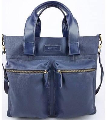 ea034c01c7b8 Кожаная мужская сумка Vatto от интернет-магазина