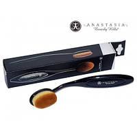 Кисть-щетка для макияжа Anastasia Beverly Hills(примятая коробка)