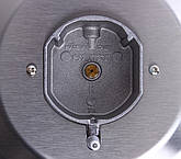 Варильна газова поверхня Ventolux HSF640-A3 (X) нержавіюча сталь, фото 3