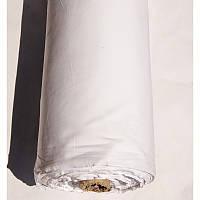 Ткань сатин classic белый 280 ширина рулона8 (83 tl) (80185)