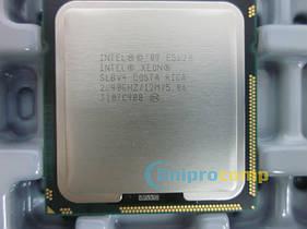 Intel XEON E5620 2.4 GHz/12M (s1366)