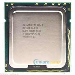 Intel XEON L/E5530 2.4 GHz/8M (s1366)