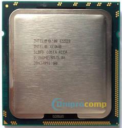 Intel XEON L/E5520 2.26 GHz/8M (s1366)