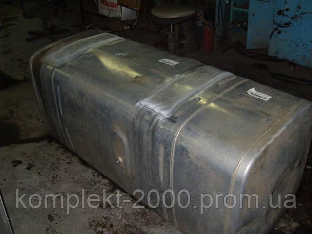 бак производственный из нержавеющей стали