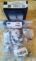 Втулка шатуна к-кт Ford V184 2.0-2.4TDI-TDCI/LDV 2.4TDI/V347/8 2.2-2.4TDCI/Ducato/Boxer 2.2HDI (30 mm)