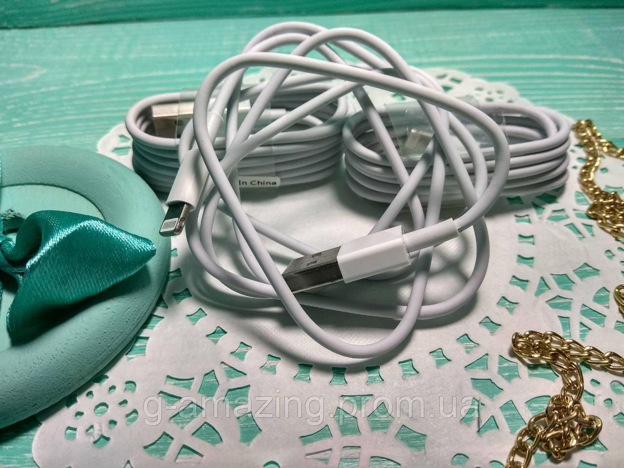 USB провод для Айфона