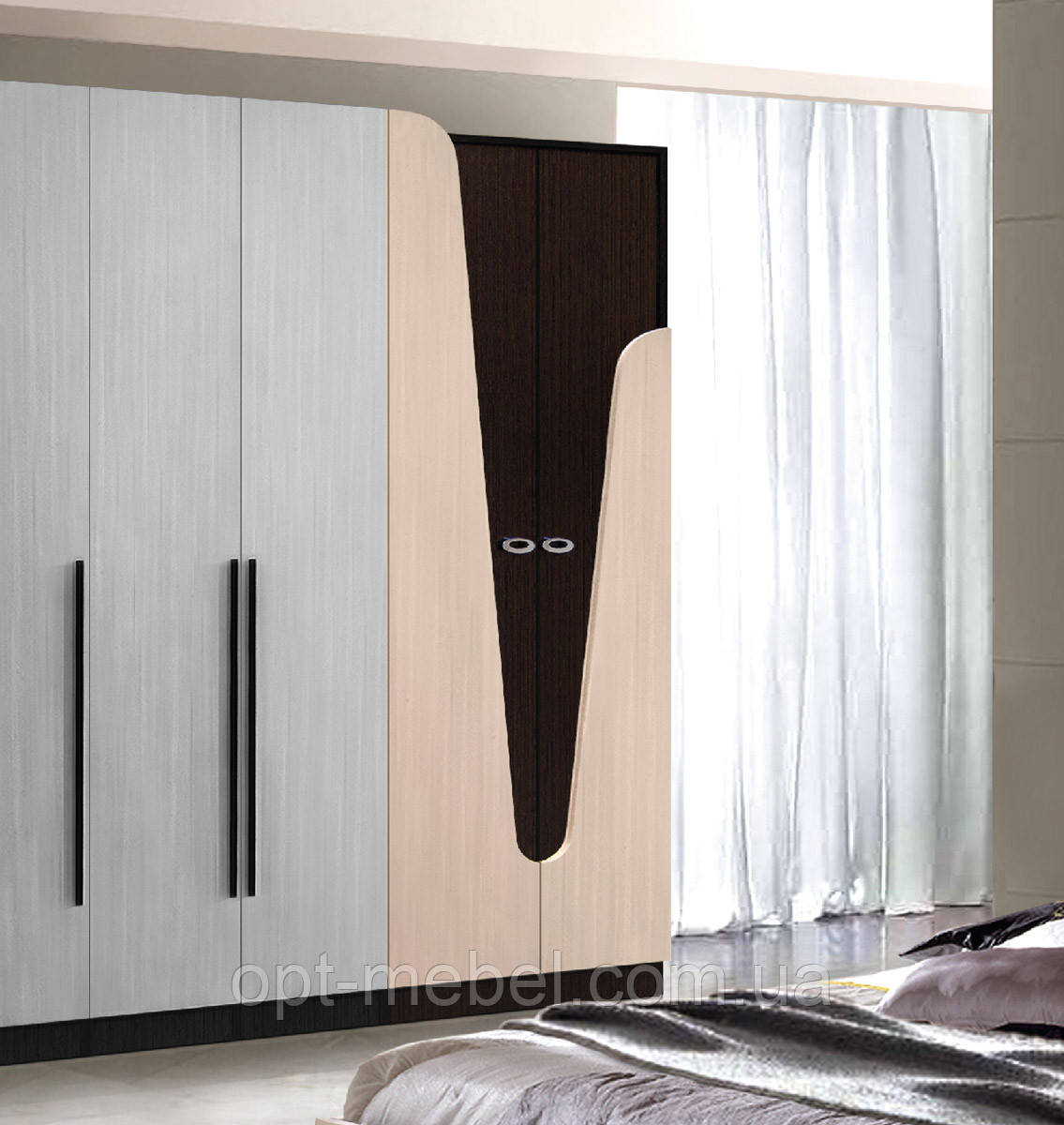 Шкаф Арья 800