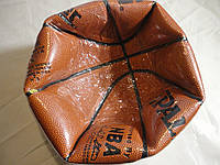 Мяч баскетбольный Spalding NBA  POWER CENTER Реплика