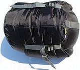 Спальный мешок Travel Extreme Worm правосторонний, фото 2