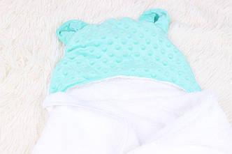 Полотенце для купания детское