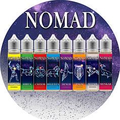 Авторская Жидкость NOMAD