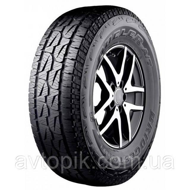 Всесезонные шины Bridgestone Dueler A/T 001 225/70 R15 100T
