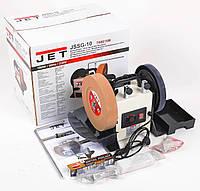 Заточной станок с водяным охлаждением 160Вт/230В., JET JSSG-10.
