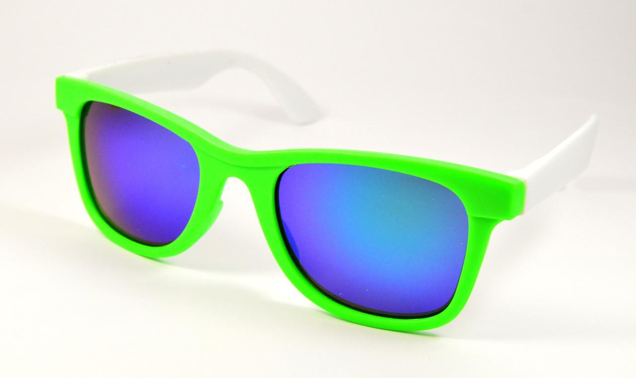 Детские солнцезащитные очки Wayfarer (3012 сал)