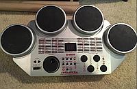 Портативная электронная ударная Yamaha DD-20S