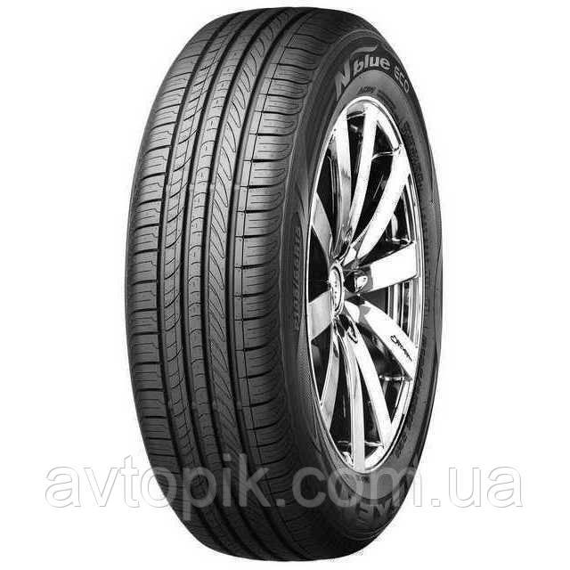 Летние шины Roadstone NBlue Eco 195/50 R15 82V