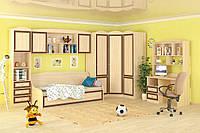 Детская комната  «Дисней».Мебель Сервис.