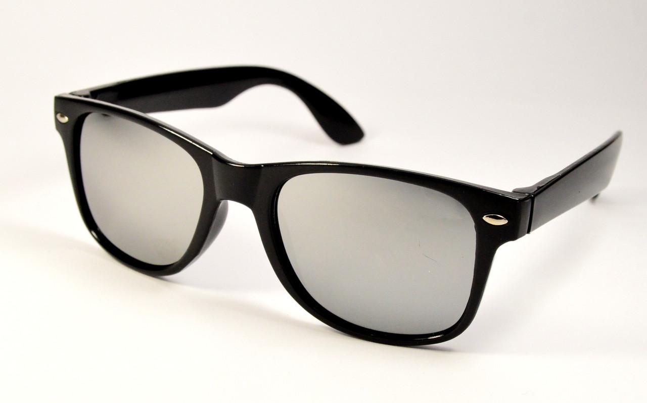 4967f9ddafbe Детские солнцезащитные очки Wayfarer (3004 зер) - ОПТ Оптика. Очки оптом  Украина в
