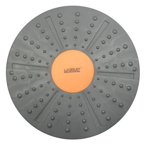 Баланс борд пластиковый BALANCE BOARD (LS3151A)