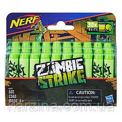 Пули Nerf Zombie Strike 30-Dart Refill Pack