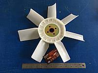 Крыльчатка вентилятора JAC 1020 (Джак 1020)