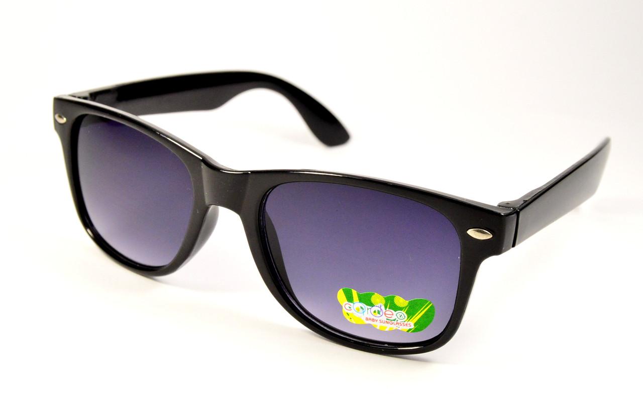 c852f9ea3221 Детские солнцезащитные очки Wayfarer (3004 ч) - ОПТ Оптика. Очки оптом  Украина в