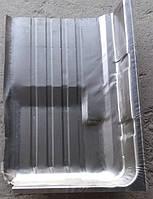 Пол салона ВАЗ 2108 (Высокий) задний прав. Х-М