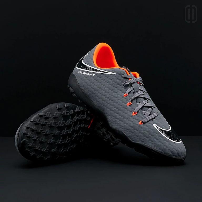 cad7295e77f4 Детские Сороконожки Nike HypervenomX Phantom 3 Academy TF AH7294-081  (Оригинал) — в Категории