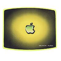 Коврик для мышки H-3 27*22*0.4 Apple