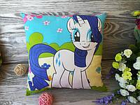 Подушка Мой маленький пони Рэрити