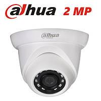 IP камеры Dahua 2 Мр