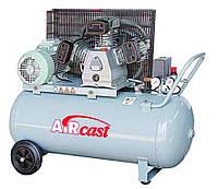 Поршневой компрессор для  промышленных производств AirCast  Remeza 100.LB40 РМ-3127.01