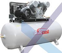 Компрессор с клиноременной передачей AirCast Remeza 500.LT100 РМ-3130.00