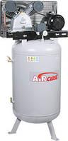 Компрессор с вертикальным расположением ресивера Remeza – AirCast 100.LB30B РМ-3126.05