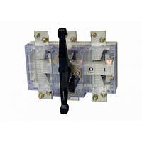 Выключатель-разъединитель нагрузки ВН 32-1600A 3Р 70кА 380В Electro