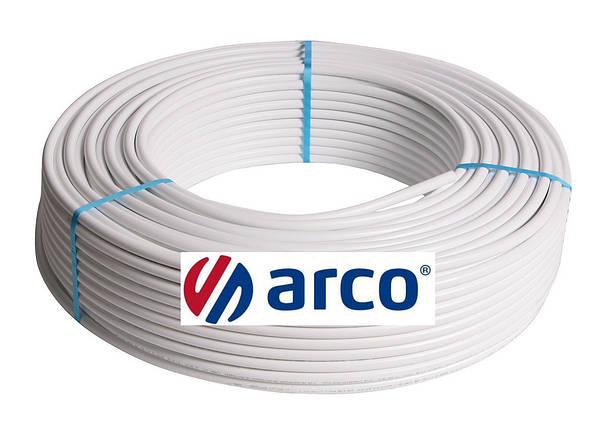 Металлопластиковая труба 20х2,0 ARCO (Испания) д/водоснабжения и отопления, фото 2