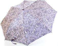 Оригинальный  женский зонт автомат ZEST (ЗЕСТ) Z23843-4 Антиветер!