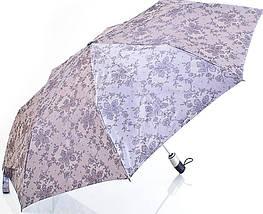 Оригинальный  женский зонт автомат ZEST (ЗЕСТ) Z23843-4 Антиветер!, фото 2