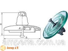 Изолятор подвесной ПС-70Е (с хранения), фото 2