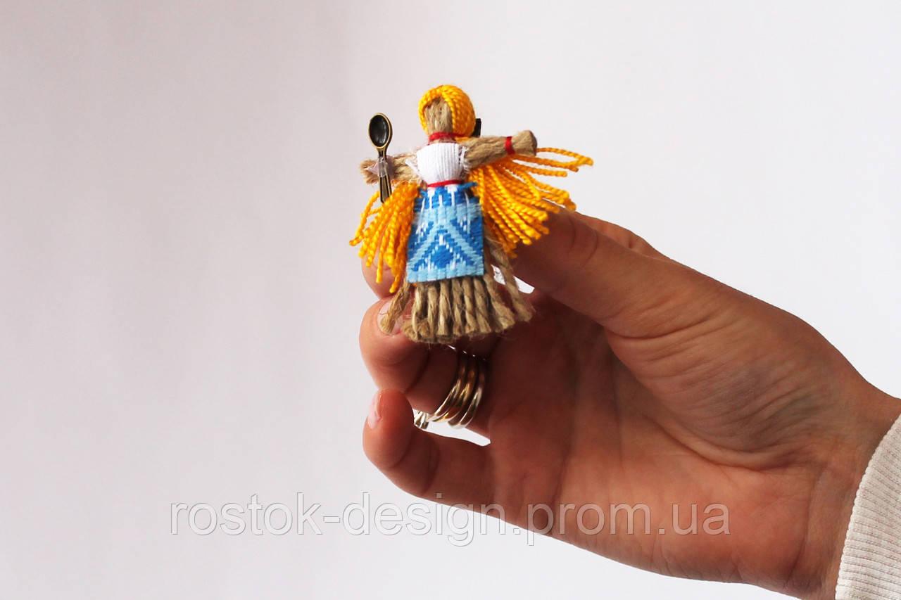 Лялька-мотанка Загребушка
