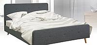 Кровать Мальмо от Мебель Сервис