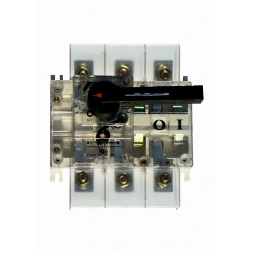 Вимикач - роз'єднувач ВН 32 закритий — Electro™