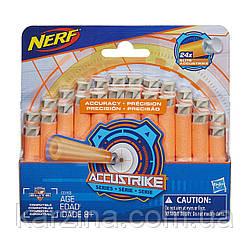 Пули Nerf N-Strike Elite AccuStrike Series 24-Dart Refill Pack