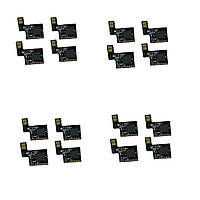 Чип для картриджа HP CLJ Pro M252/277 magenta2.3k Static Control (HM252CP-HYMA)