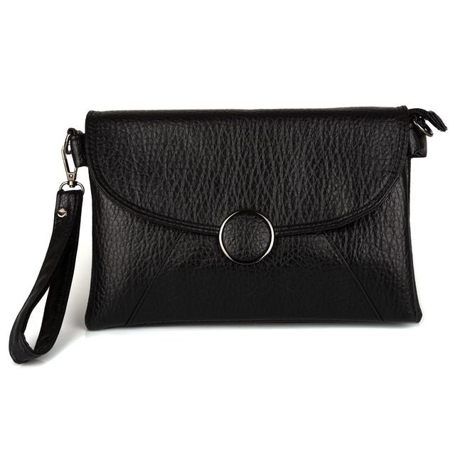 черная сумочка женская