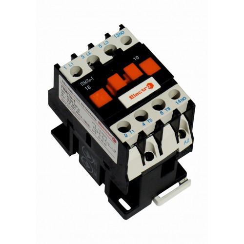 Пускатель электромагнитный ПМЛо-1-09, ПМЛо-1-12