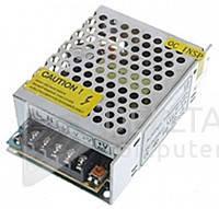 Блок питания ND-35w, 12V, 3a, ip33, защита от перегрузки и от короткого замыкания, DC блоки питания